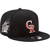 New Era Men's Colorado Rockies 9Fifty 2017 Home Run Derby Adjustable Hat