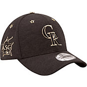 New Era Men's Colorado Rockies 39Thirty 2017 All-Star Game Flex Hat