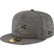 New Era Men's Colorado Rockies 59Fifty Clubhouse Fitted Hat