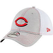 New Era Men's Cincinnati Reds 39Thirty Shade Neo Stretch Fit Hat