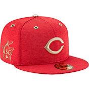 New Era Men's Cincinnati Reds 59Fifty 2017 All-Star Game Authentic Hat