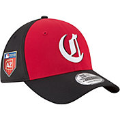 New Era Men's Cincinnati Reds 39Thirty PROLIGHT 2018 Spring Training Stretch Fit Hat