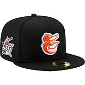 New Era Men's Baltimore Orioles 59Fifty 2017 Home Run Derby Authentic Hat