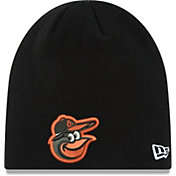 New Era Men's Baltimore Orioles Knit Hat