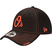 New Era Men's Baltimore Orioles 39Thirty Flex Hat