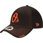 New Era Men's Baltimore Orioles 39Thirty Stretch Fit Hat