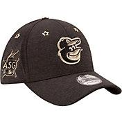 New Era Men's Baltimore Orioles 39Thirty 2017 All-Star Game Flex Hat