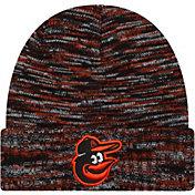 New Era Men's Baltimore Orioles Knit Hat
