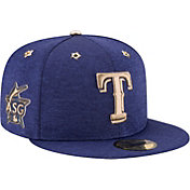 New Era Men's Texas Rangers 59Fifty 2017 All-Star Game Authentic Hat