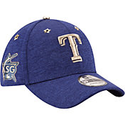 New Era Men's Texas Rangers 39Thirty 2017 All-Star Game Flex Hat