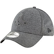 New Era Men's Boston Red Sox 39Thirty Clubhouse Stretch Fit Hat