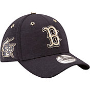 New Era Youth Boston Red Sox 39Thirty 2017 All-Star Game Flex Hat