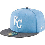 New Era Men's Kansas City Royals 59Fifty 2017 Father's Day Authentic Hat