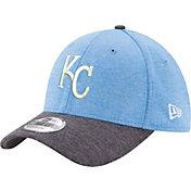New Era Men's Kansas City Royals 39Thirty 2017 Father's Day Flex Hat