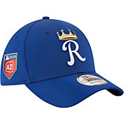 New Era Men's Kansas City Royals 39Thirty PROLIGHT 2018 Spring Training Stretch Fit Hat
