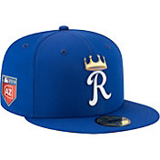 New Era Men's Kansas City Royals 59Fifty PROLIGHT 2018 Spring Training Fitted Hat