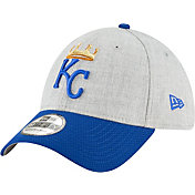New Era Men's Kansas City Royals 39Thirty Change Up Redux Stretch Fit Hat