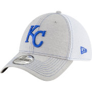 New Era Men's Kansas City Royals 39Thirty Shade Neo Stretch Fit Hat