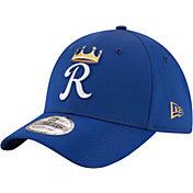 New Era Men's Kansas City Royals 39Thirty PROLIGHT Batting Practice Stretch Fit Hat