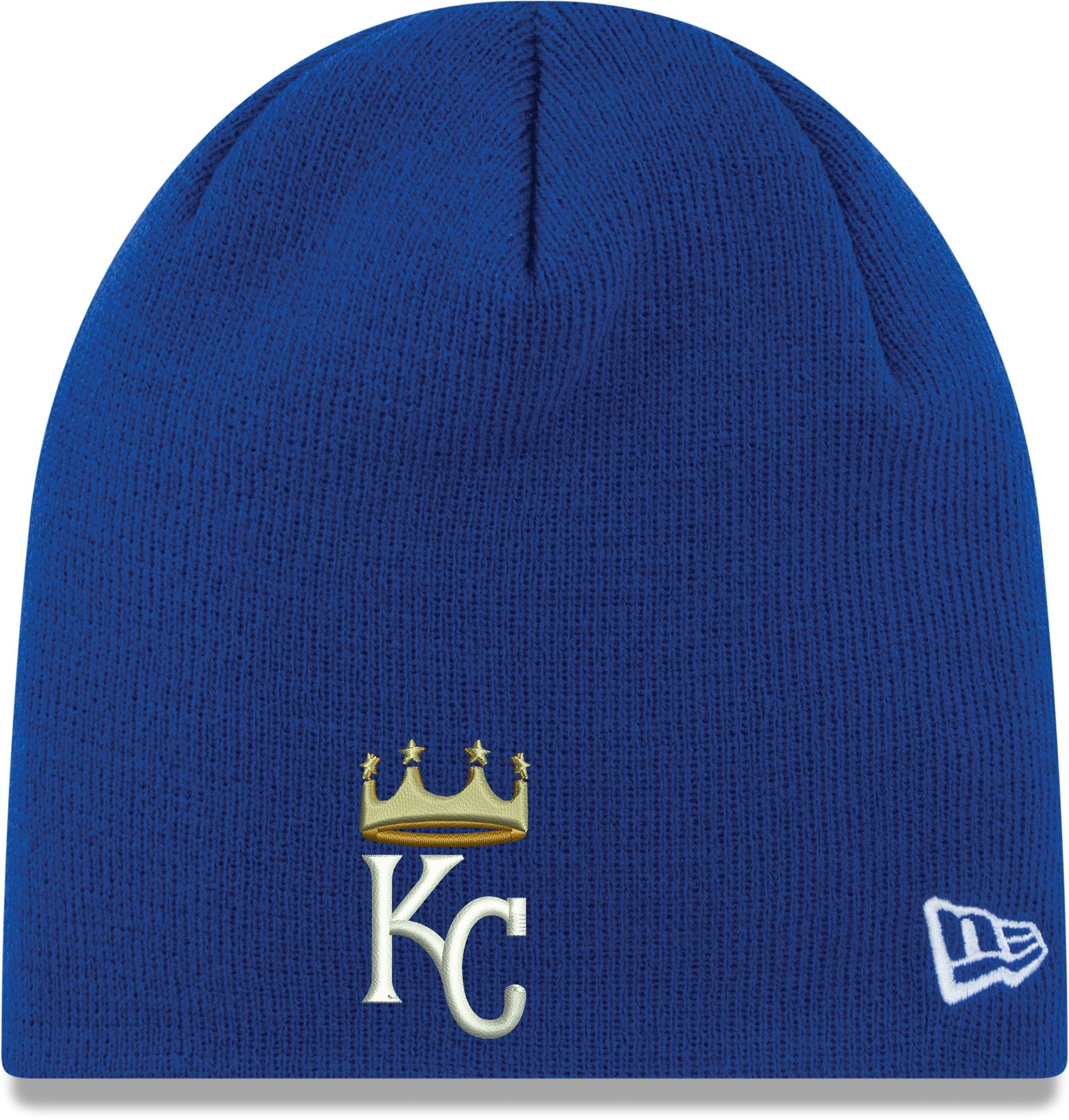 030d50bdbcb ... wholesale new era mens kansas city royals knit hat dicks sporting goods  721c9 1b891 ...