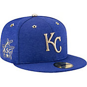 New Era Men's Kansas City Royals 59Fifty 2017 All-Star Game Authentic Hat