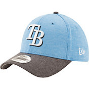 New Era Men's Tampa Bay Rays 39Thirty 2017 Father's Day Flex Hat