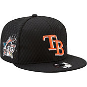 New Era Men's Tampa Bay Rays 9Fifty 2017 Home Run Derby Adjustable Hat