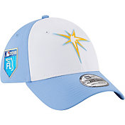 New Era Men's Tampa Bay Rays 39Thirty PROLIGHT 2018 Spring Training Stretch Fit Hat