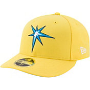 New Era Men's Tampa Bay Rays 59Fifty MLB Players Weekend Low Crown Authentic Hat