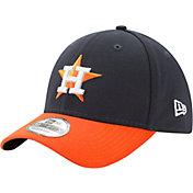 New Era Youth Houston Astros 39Thirty Flex Hat