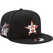 New Era Men's Houston Astros 9Fifty 2017 Home Run Derby Adjustable Hat