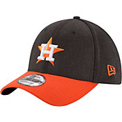 New Era Men's Houston Astros 39Thirty Change Up Flex Hat