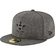 New Era Men's Houston Astros 59Fifty Clubhouse Fitted Hat