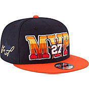 New Era Men's Houston Astros Jose Altuve MVP 9Fifty Adjustable Hat