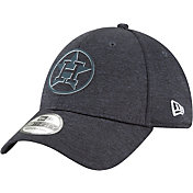 New Era Men's Houston Astros 39Thirty Clubhouse Stretch Fit Hat