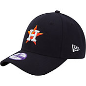 New Era Men's Houston Astros 9Forty Adjustable Hat