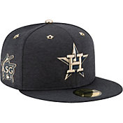 New Era Men's Houston Astros 59Fifty 2017 All-Star Game Authentic Hat