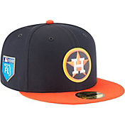 New Era Men's Houston Astros 59Fifty PROLIGHT 2018 Spring Training Fitted Hat