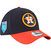 New Era Men's Houston Astros 39Thirty PROLIGHT 2018 Spring Training Stretch Fit Hat