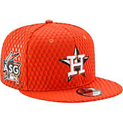 New Era Men's Houston Astros 9Fifty 2017 Home Run Derby Adjustable Hat