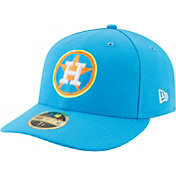 New Era Men's Houston Astros 59Fifty MLB Players Weekend Low Crown Authentic Hat