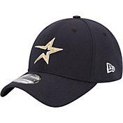 New Era Men's Houston Astros 39Thirty Stretch Fit Hat