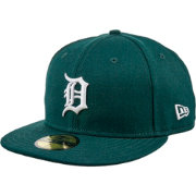 New Era Men's Detroit Tigers 59Fifty City Pride Green Fitted Hat
