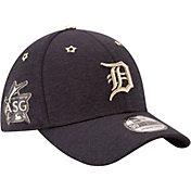 New Era Men's Detroit Tigers 39Thirty 2017 All-Star Game Flex Hat