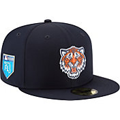 New Era Men's Detroit Tigers 59Fifty PROLIGHT 2018 Spring Training Fitted Hat