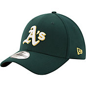 New Era Youth Oakland Athletics 39Thirty Flex Hat