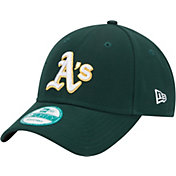 New Era Youth Oakland Athletics 9Forty Adjustable Hat