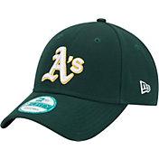 Oakland A's Hats