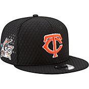 New Era Men's Minnesota Twins 9Fifty 2017 Home Run Derby Adjustable Hat