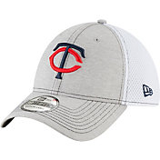New Era Men's Minnesota Twins 39Thirty Shade Neo Stretch Fit Hat